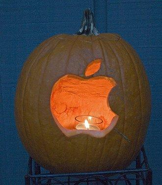 apple pumpkin