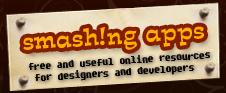 smashingapps logo Links