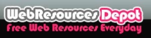 web resources depot logo Links