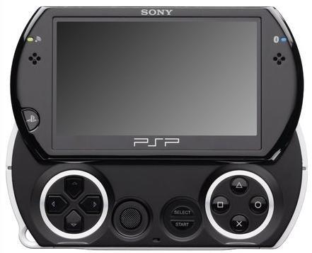 PSPgo | Games
