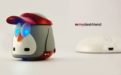robot-penguin-mydeskfriend