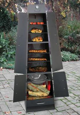 outdoor-grill-smoker