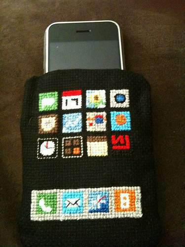 iphone design iphone sleeve
