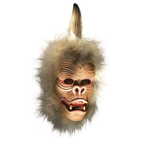 star trek mugato halloween mask