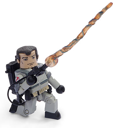 new ghostbusters minimate action figures