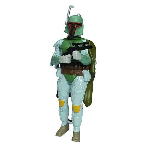 boba fett key chain