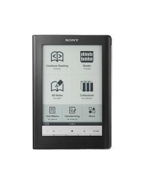 ereader sony digital
