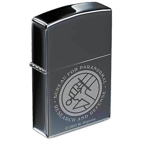 sinful bprd lighter