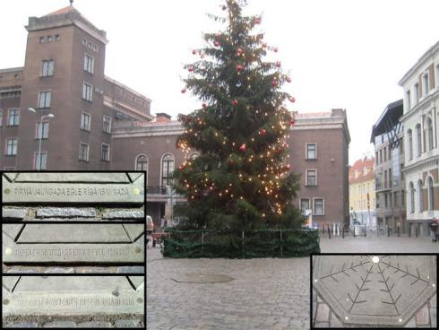 world riga tree