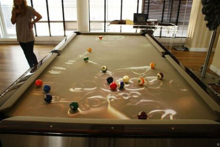 Cool Pool Tables
