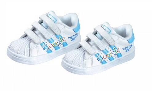 google shoe for kids محصولات غیر متعارف گوگل ، که تا حالا ندیده اید