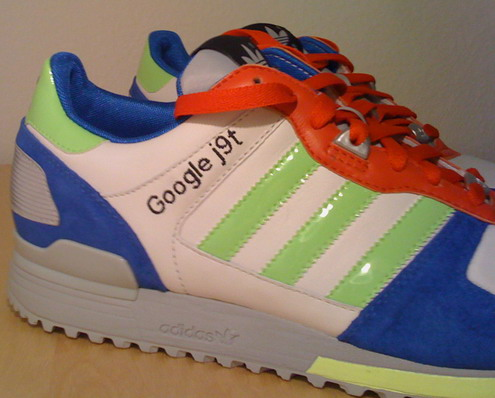 google shoes محصولات غیر متعارف گوگل ، که تا حالا ندیده اید