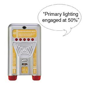 star trek light switch 21 Star Trek Federation Computer Now Controls Your Living Room Lighting