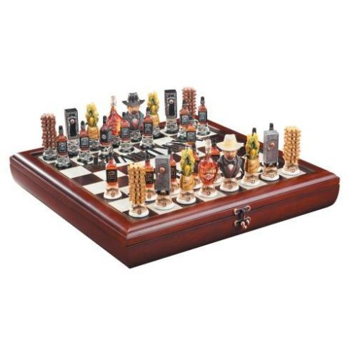 Autochess coolest chess sets - Coolest chess boards ...