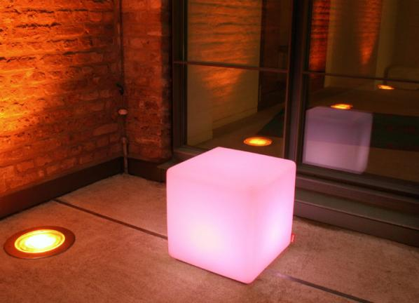 Moree Cube