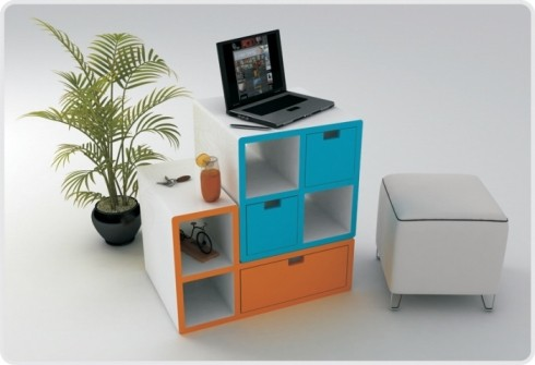 tetris 1 furniture-design