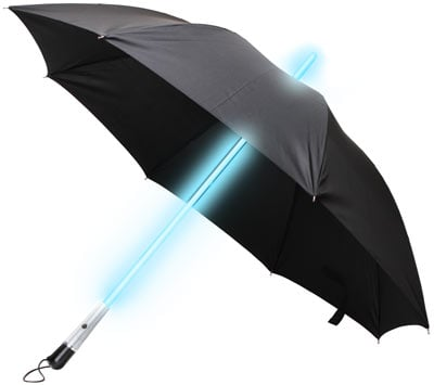 LED umbrella 1