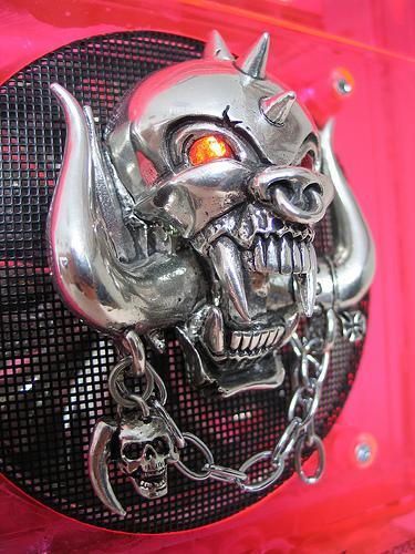 motorhead warpig figurehead _ Orgasmatron Extreme PC