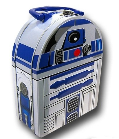r2d2 lunch box geek
