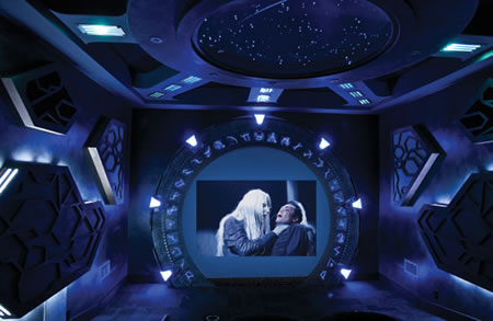 11 stargate atlantis theater