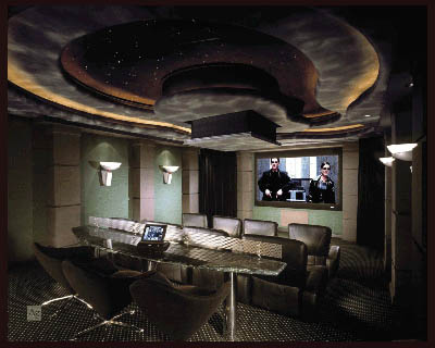 13 matrix theater