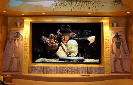 15 indiana jones theater