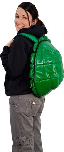 Teenage Mutant Ninja Turtles Backpack2
