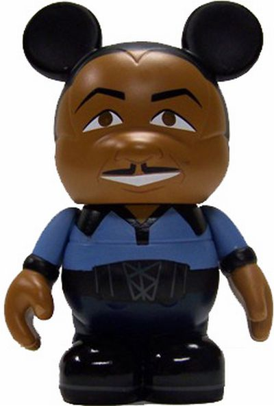 Disney's New Vinylmation Star Wars Character Lando