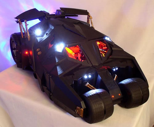 batmobile tumbler case mod image