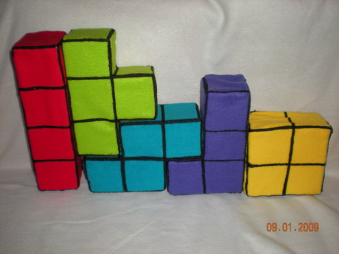 decorative tetris blocks3