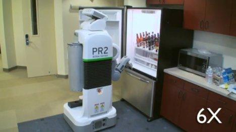 pr2-beer-robot image