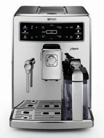 18 Cool Coffee Machines