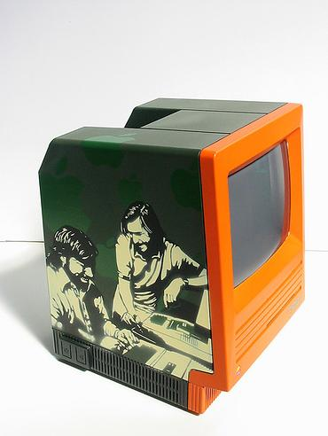 classic mac artworks design mod