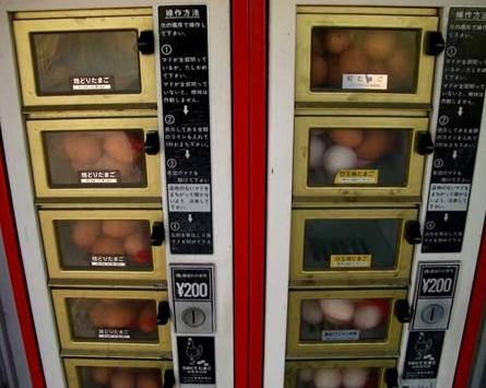egg vending machine image