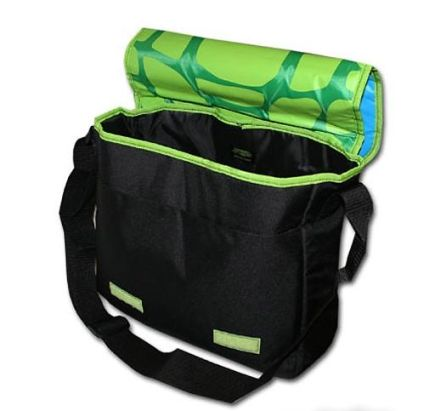 ninja turtle shoulder bag