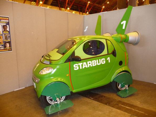 smart car design starbug 1