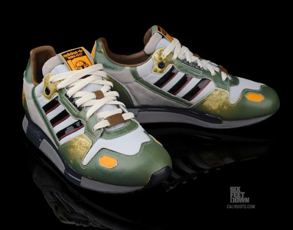 boba fett shoes 1