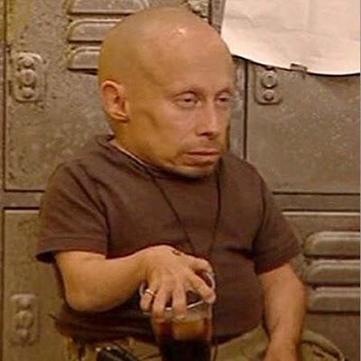 drunk mini me verne troyer