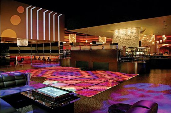 geek bars restaurants eyecandy bar mandalay bay las vegas