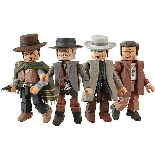 Good-The-Bad-And-The-Ugly-Minimates-Box-Set