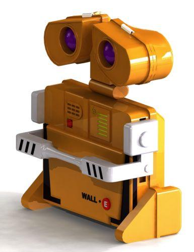 Wall-E Lunchbox