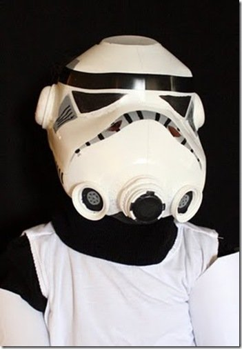stormtrooper five