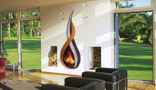 Greatest Hitech Fireplace Designs 9 - *`*Polling for Life Style & Fashion Competition January 2014*`*