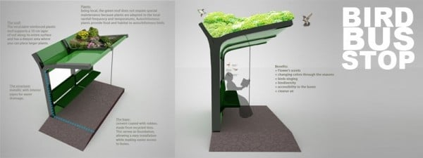 Green Technology Help Save Our Planet Green Bus