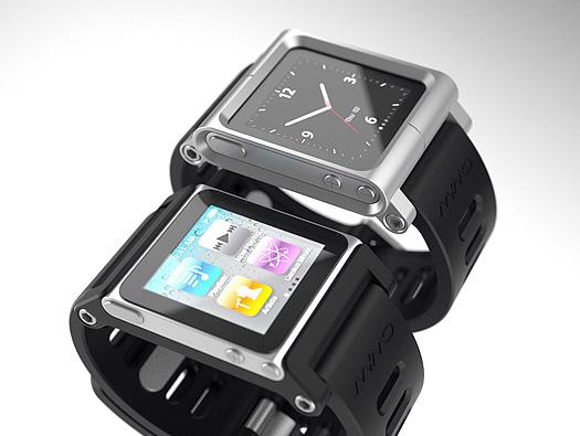 iPod Nano手錶