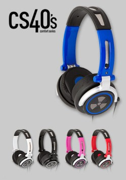 cs40 headphones walyou