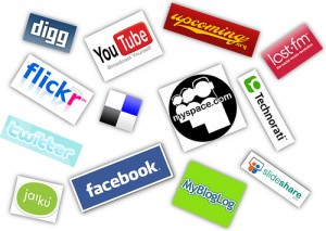 social media firefox extensions