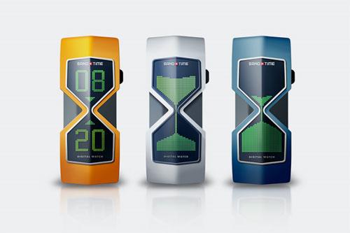 digital-wristwatch-hourglass-2