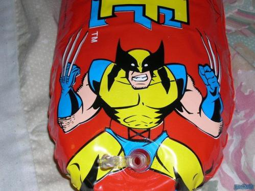 r-rated-gadgets-wolverine-punching-bag