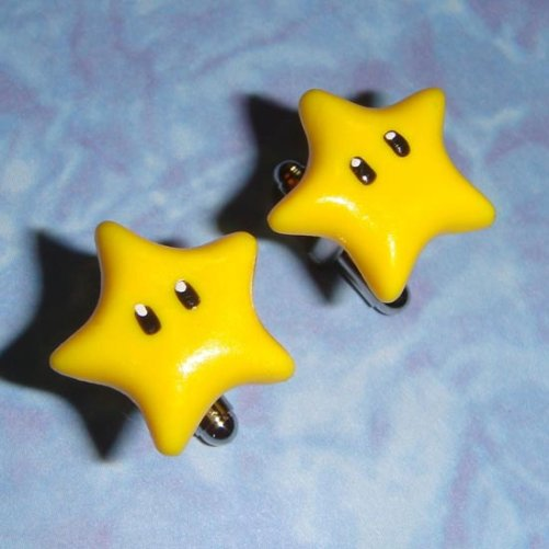 super-mario-bros-yellow-star-cufflinks-1